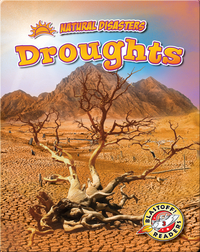 Natural Disasters: Droughts