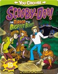 Scooby-Doo! The Terror of the Bigfoot Beast!