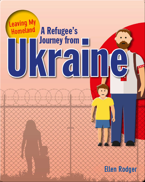 A Refugee's Journey from Ukraine