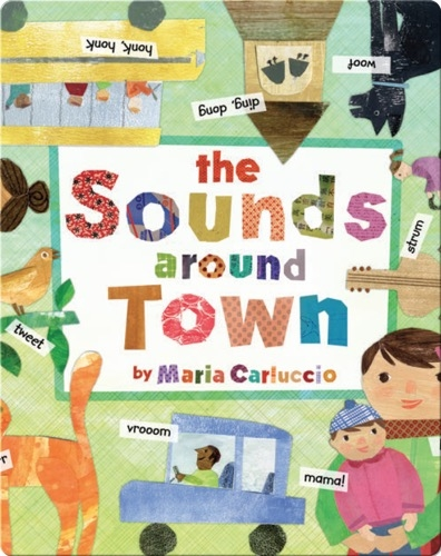 The Sounds around Town