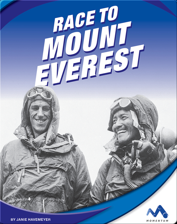 Race to Mount Everest