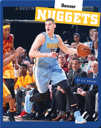 Insider's Guide to Pro Basketball: Denver Nuggets