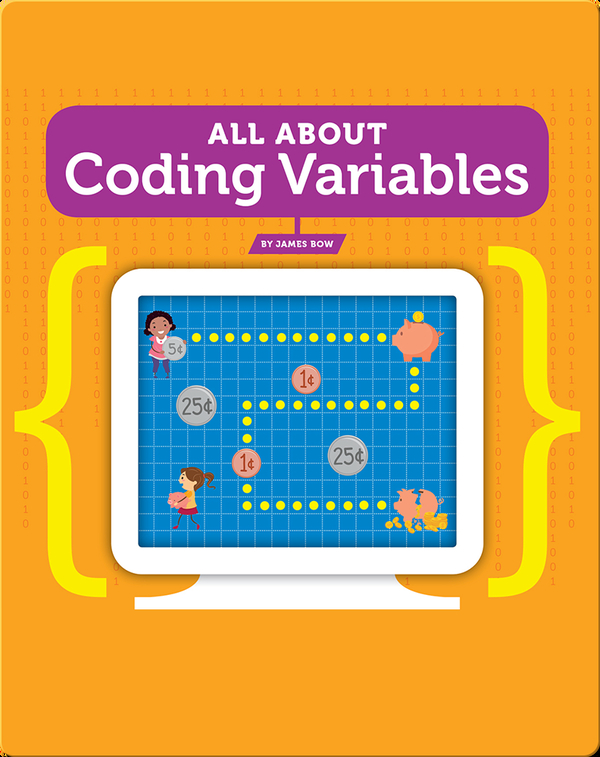 All About Coding Variables