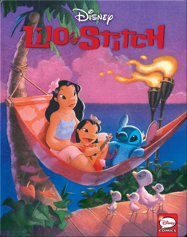 Disney Classics: Lilo & Stitch
