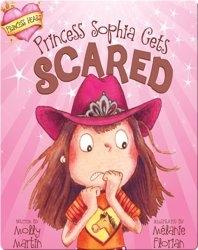 Princess Sophia Gets Scared