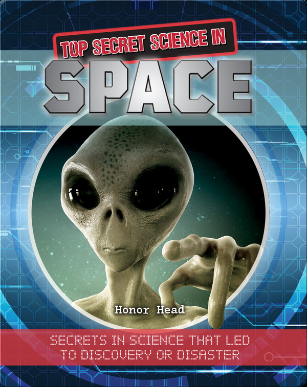 Top Secret Science in Space