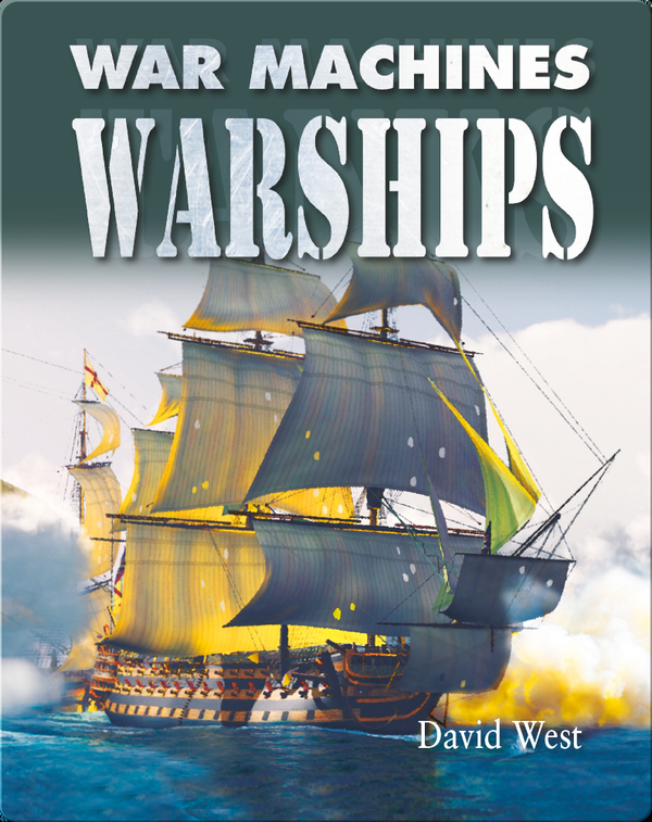 War Machines: Warships