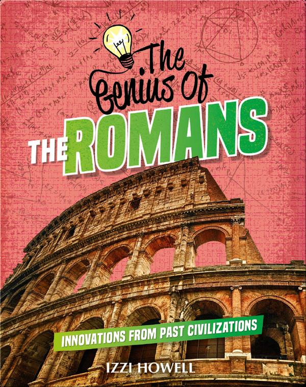The Genius of the Romans