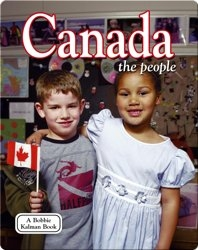 Canada: The People