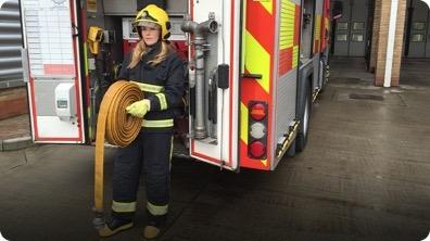 Do You Know?: Fire Engine Hose and Police Car Stickers
