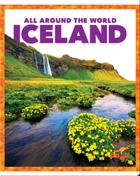 All Around the World: Iceland