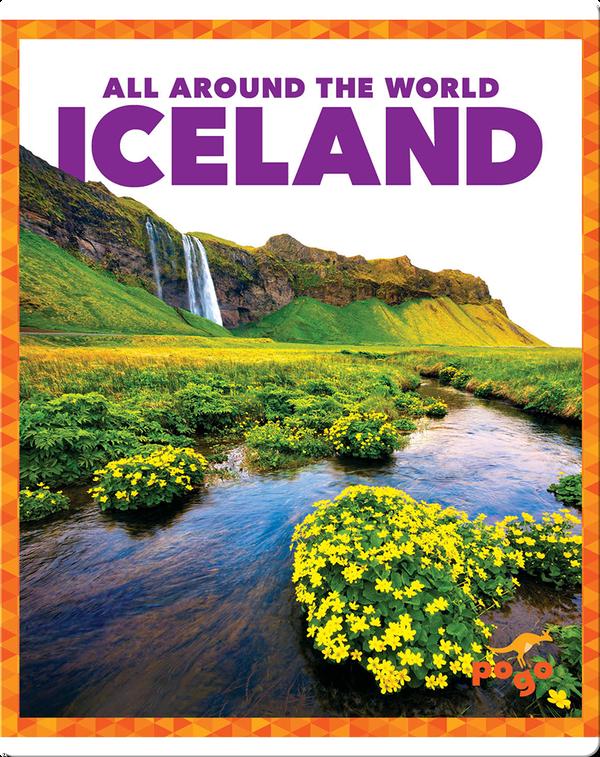 All Around the World: Iceland
