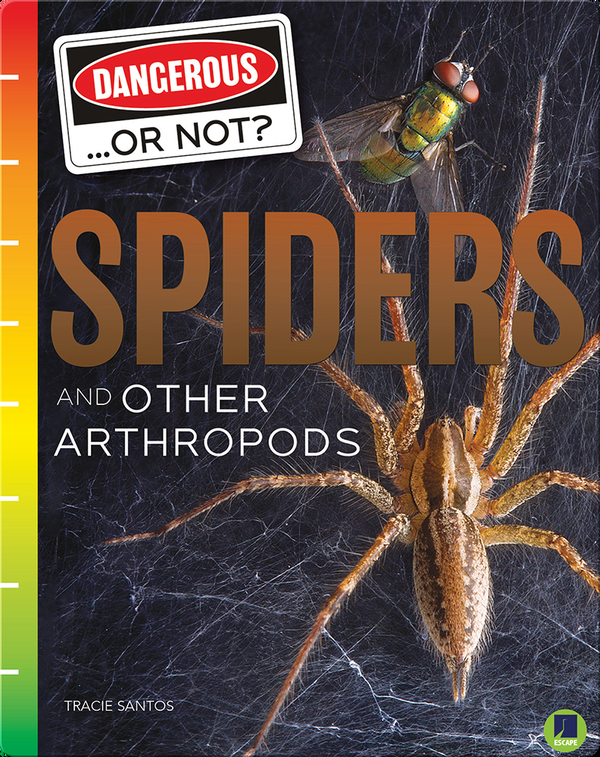 Dangerous...or Not?: Spiders and Other Arthropods