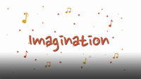 Fireflies Musical Yoga for Kids: Imagination
