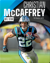 NFL Star: Christian McCaffrey