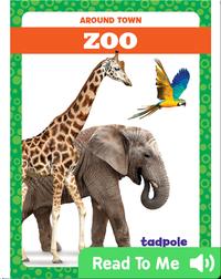 Around Town: Zoo