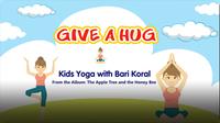 Yogapalooza: Give a Hug
