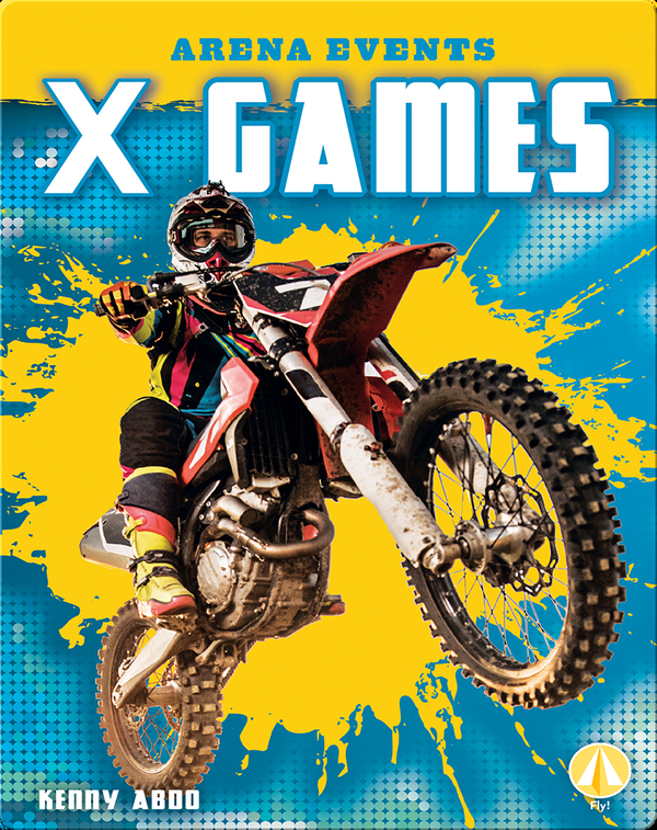 Arena Events: X Games