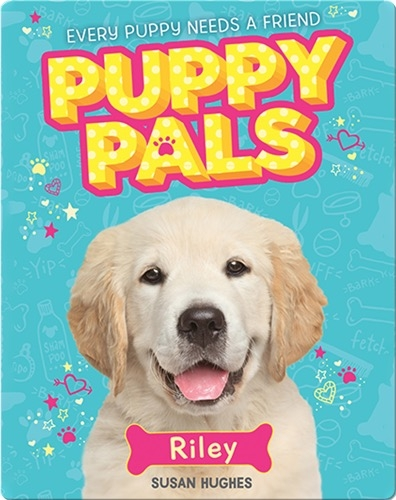 Puppy Pals: Riley