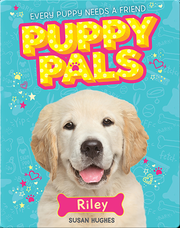 Puppy Pals: Riley