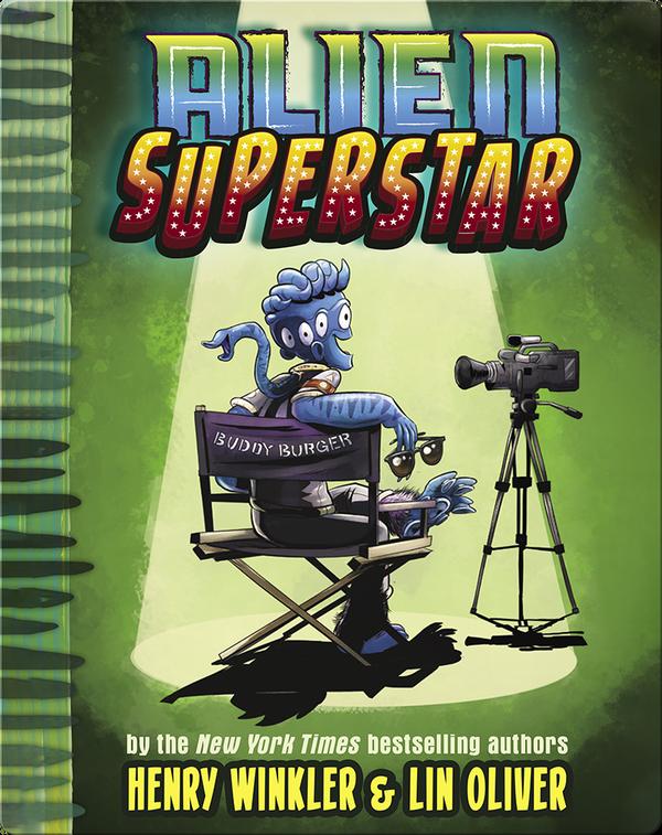 Alien Superstar