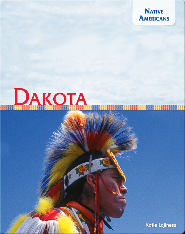 Native Americans: Dakota