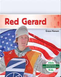 Olympic Biographies: Red Gerard