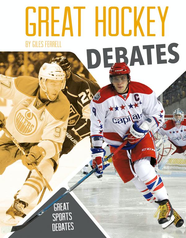 Great Hockey Debates