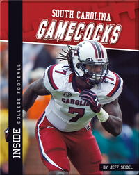 Inside College Football: South Carolina Gamecocks