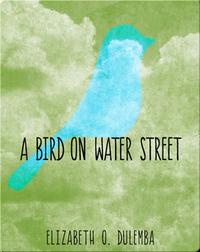 A Bird on Water Street