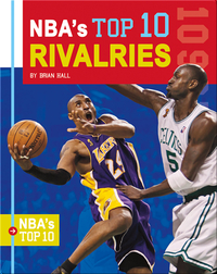 NBA's Top 10 Rivalries