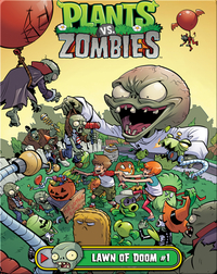 Plants vs Zombies: Lawn of Doom 1
