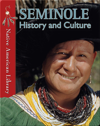 Seminole History and Culture