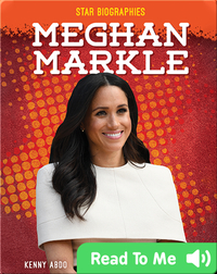 Star Biographies: Meghan Markle