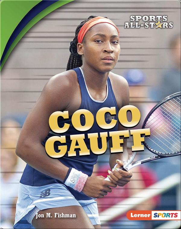 Coco Gauff