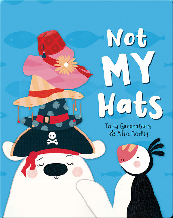 Not My Hats