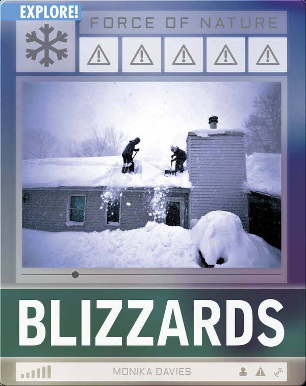 Force of Nature: Blizzards