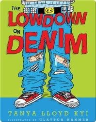 The Lowdown on Denim