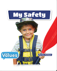 Our Values: My Safety