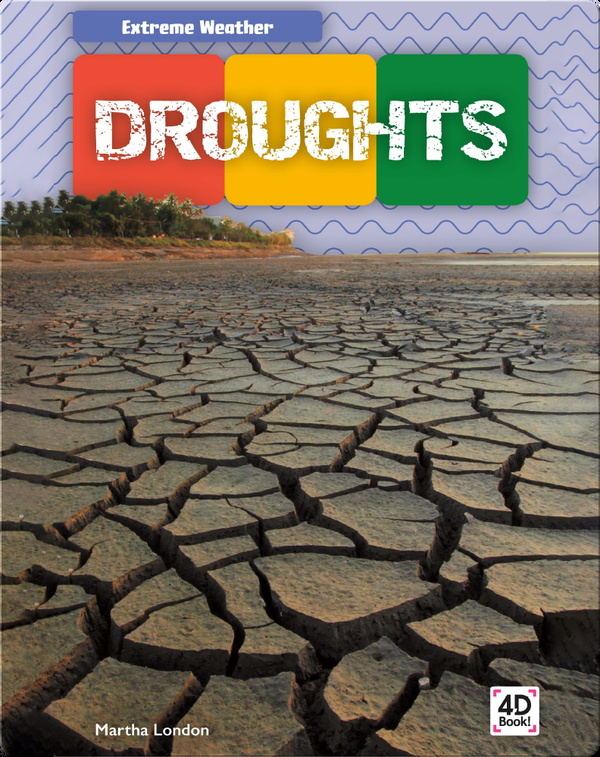Extreme Weather: Droughts