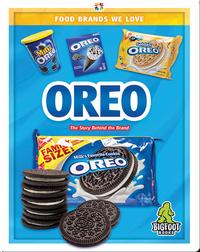 Food Brands We Love: Oreo
