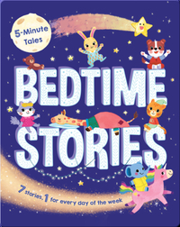 5 Minute Tales: Bedtime Stories