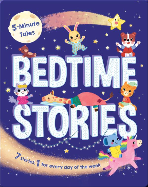 5 Minute Tales: Bedtime Stories