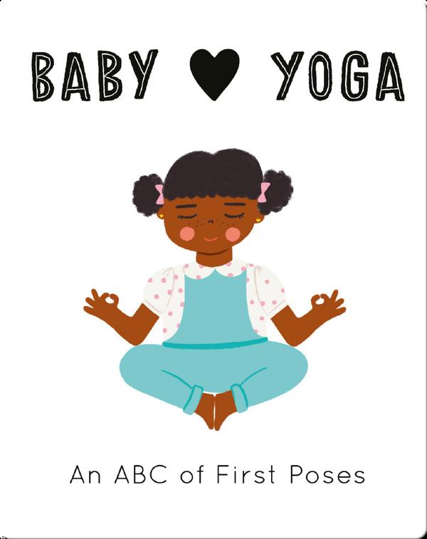 Baby Loves Yoga