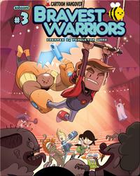 Bravest Warriors No.3