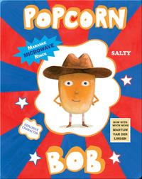 Popcorn Bob