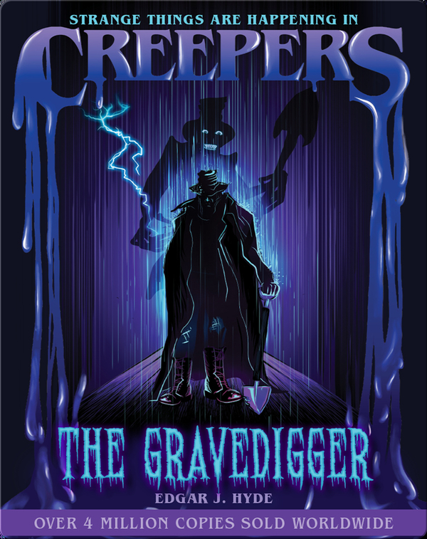 Creepers: The Gravedigger