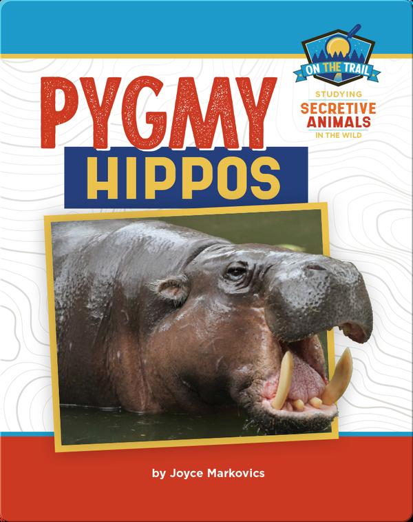 Study of Secretive Animals: Pygmy Hippos