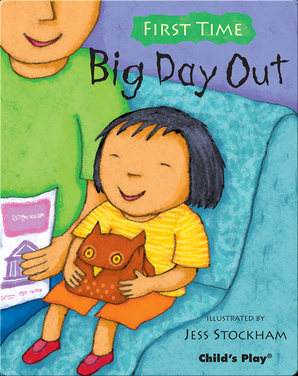 First Time: Big Day Out