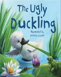 Fairytale Boards: The Ugly Ducking